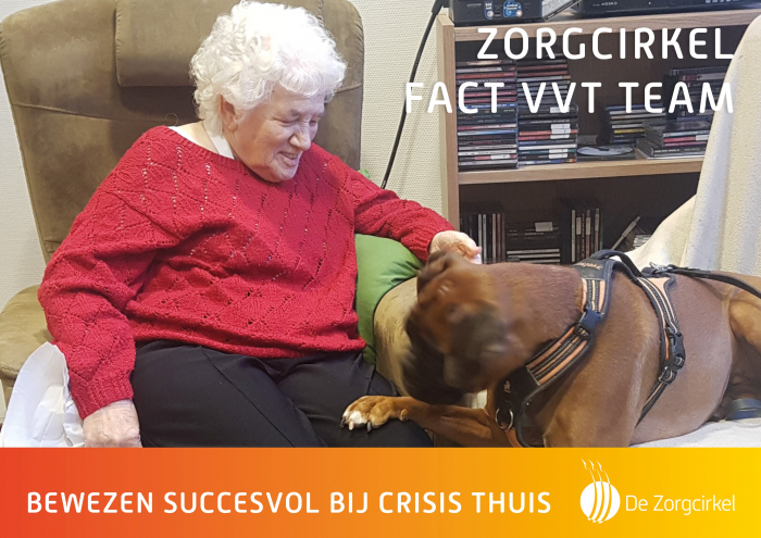FACT VVT evaluatie pilot 2019